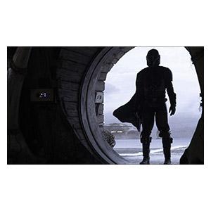 Star Wars. Размер: 100 х 60 см